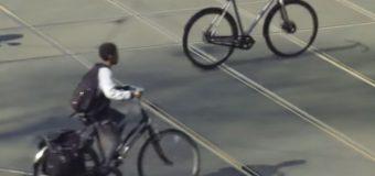 Google Self-Driving Bicycle, Sepedah Canggih Yang Mampu Berjalan Sendiri Menjemput Pemiliknya