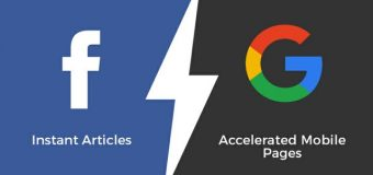 Cara Mengaktifkan Google AMP dan Facebok Instant Articles