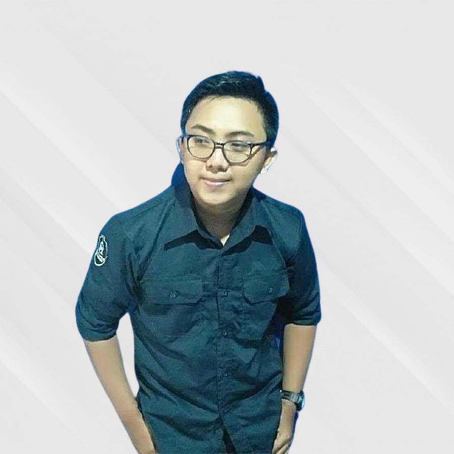 Kak Rizal - Affrizal Rizkillah